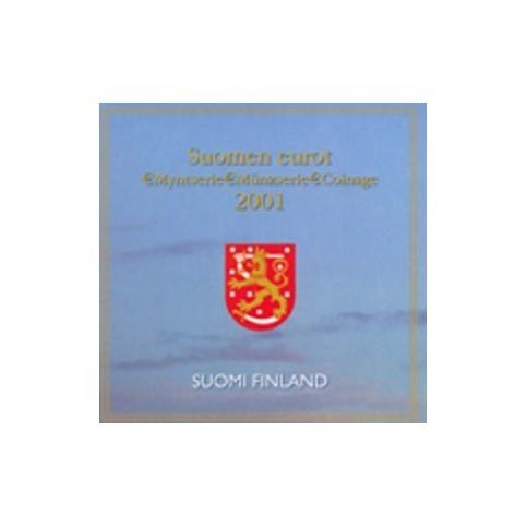 Finlande : BU 2001