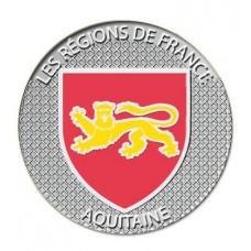 Les blasons 2013  - Aquitaine
