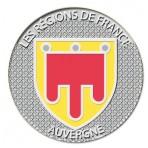 Les blasons 2013  - Auvergne