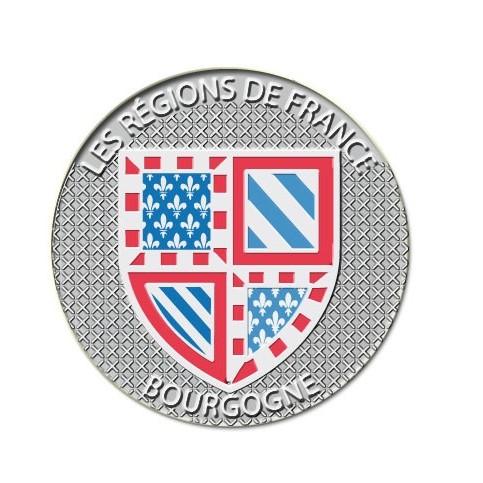 Les blasons 2013 - Bourgogne