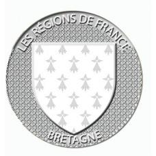 Les blasons 2013 - Bretagne