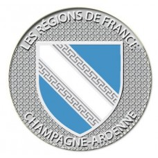 Les blasons 2013 - Champagne Ardennes