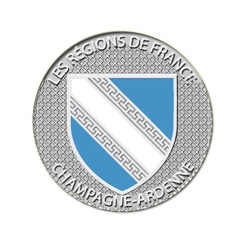Les blasons 2013 - Champagne Ardennes
