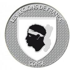Les blasons 2013 - Corse