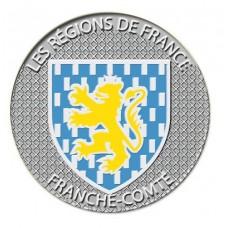 Les blasons 2013 - Franche Comté