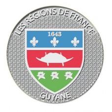Les blasons 2013 - Guyane