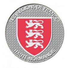 Les blasons 2013 - Haute Normandie