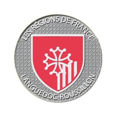 Les blasons 2013 - Languedoc