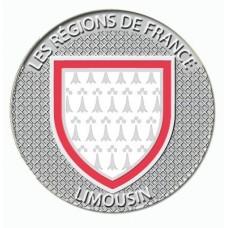 Les blasons 2013 - Limousin