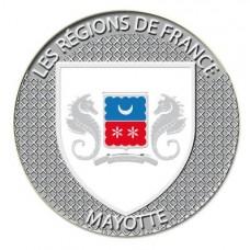 Les blasons 2013 - Mayotte