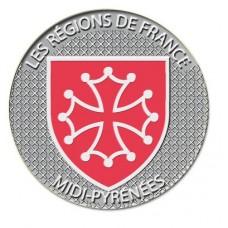 Les blasons 2013 - Midi Pyrénées