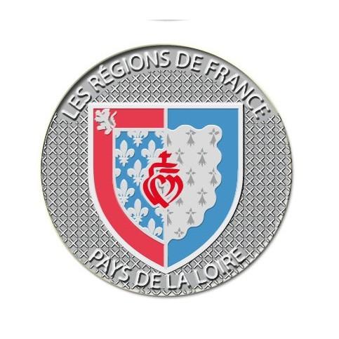 Les blasons 2013 - Pays de la Loire