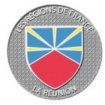 Les blasons 2013 - Réunion