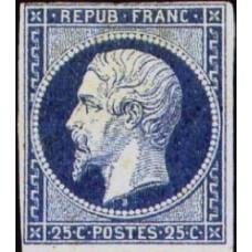 Timbre de France N°10 Neuf