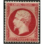 Timbre de France N°24 Neuf