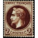 Timbre de France N°26 Neuf