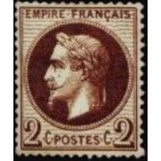 Timbre de France N°26 Neuf