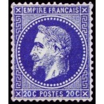 Timbre de France N°29 Neuf