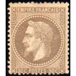 Timbre de France N°30 Neuf