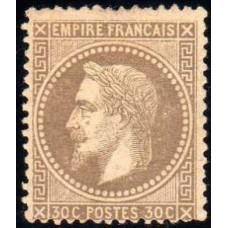 Timbre de France N°30 Neuf