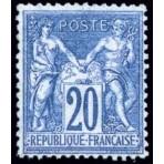 Timbre de France N°73 Neuf