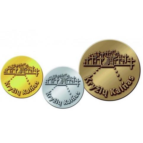 Lituanie 2015 - La série complète des huit pièces euro + les 3 pièces commémoratives