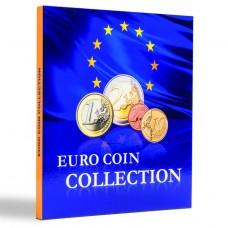 Album pour 26 séries d'euro complètes (PRESSO)