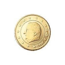 Belgique 10 Cents  1999