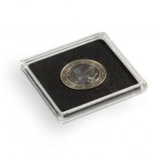 Capsules QUADRUM pour pièces de 30 mm