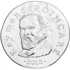 Raymond Poincaré - 10 euro Argent