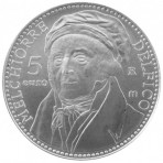 Saint Marin 2006 - 5 euro Argent
