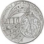 Saint Marin 2009 - 5 euro Argent