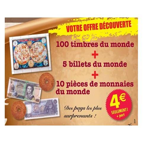 Le Club Maury Monde