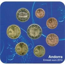 Andorre 2014 - Starter Kit