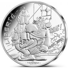 Astérix - 10 euro Liberté LES CHAINES