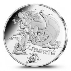 Astérix - 10 euro Liberté RIRE
