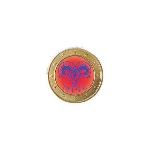 1 euro Signe du Zodiaque - Bélier
