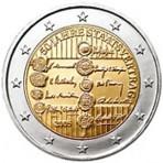Autriche 2005 - 2 euro commémorative