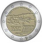 Malte 2015 - Coincard 2 euro commémorative