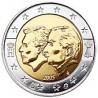 BELGIQUE 2005 - 2 EUROS COMMEMORATIVE