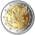 Finlande 2005 - 2 euro commémorative