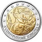 Italie 2005 - 2 euro commémorative