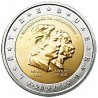 LUXEMBOURG 2005 - 2 EUROS COMMEMORATIVE