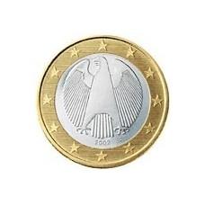Allemagne 1 EURO  2002 Atelier J