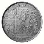 France 2016 - 10 euro Argent BE Semeuse