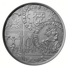 France 2016 - 10 euro Argent BE Semeuse