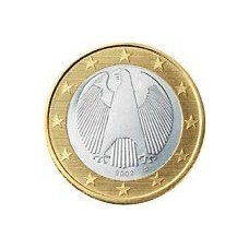 Allemagne 1 EURO  2002 Atelier G