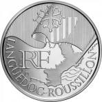10 Euro des Régions 2010  - Languedoc Roussillon