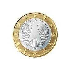 Allemagne 1 EURO  2002 Atelier D