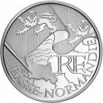 10 Euro des Régions 2010  - Basse Normandie